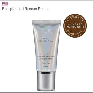 NEW Pur 4 in 1 Energize and Rescue Primer